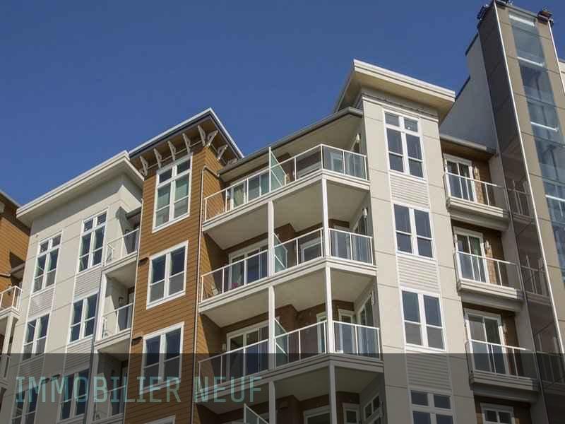 Et si vous investissiez dans un programme immobilier neuf for Acheter appartement neuf sans apport